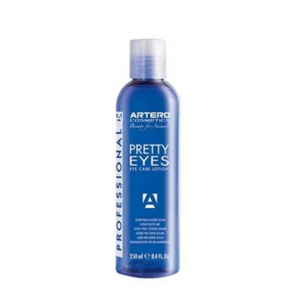 PRETTY EYES LOCION OJOS ARTERO 250ML H-646