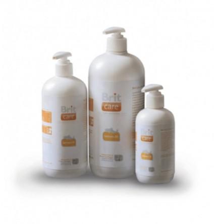 Aceite Brit Care Salmon Oil 500ml
