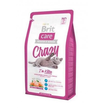 Brit Care I m Kitten 7 Kg