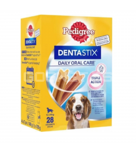 PEDIGREE DENTA STIX PACK MED 1 UNID