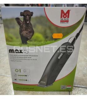 WAHL MAQUINA MOSER 1245 MAX 45 W
